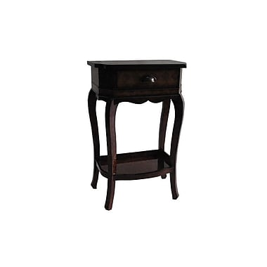 Cheungs End Table