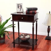 Mega Home Maria End Table