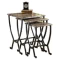 Hillsdale Monaco 3 Piece Nesting Tables