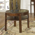 Somerton Dwelling Fashion Trend End Table