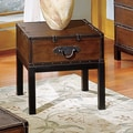 Steve Silver Furniture Voyage End Table