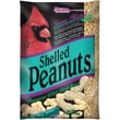 F.M. Browns Wildbird Shelled Peanuts Wild Bird Food; 25 Pound