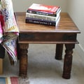 Timbergirl Thakat End Table