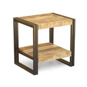Timbergirl End Table