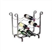 Enclume Premier 12 Bottle Tabletop Wine Rack