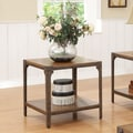 Anthony California End Table
