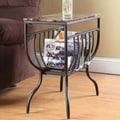 Anthony California Chairside Table