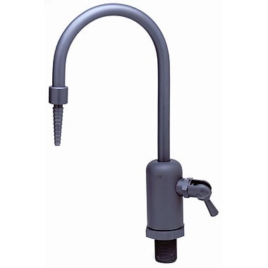 T&S Brass Laboratory Faucet w/ Dual Control Handle