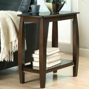 Wildon Home   Melanie End Table