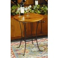 2 Day Barrel Head Dining Table