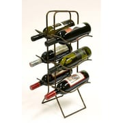 Creative Creations Xiafeng 6 Bottle Tabletop Wine Rack