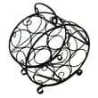 Pangaea Circular 7 Tabletop Bottle Wine Rack