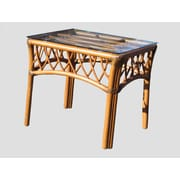Spice Islands Montego Bay End Table