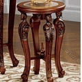 Design Toscano Four Caryatids End Table