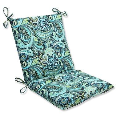 Pillow Perfect Pretty Outdoor Chair Cushion