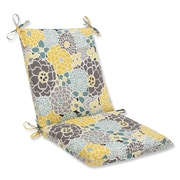 Pillow Perfect Full Bloom Outdoor Lounge Chair Cushion
