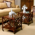HeatherBrooke Foxhall Bunching End Table