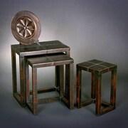 Howard Elliott 3 Piece Nesting Tables