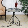 Uttermost Poloa End Table