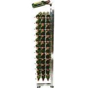VintageView IDR Series 117 Bottle Wine Rack
