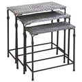 IMAX Gilbert 3 Piece Nesting Tables