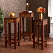 Wildon Home   Leandres 3 Piece Nesting Tables