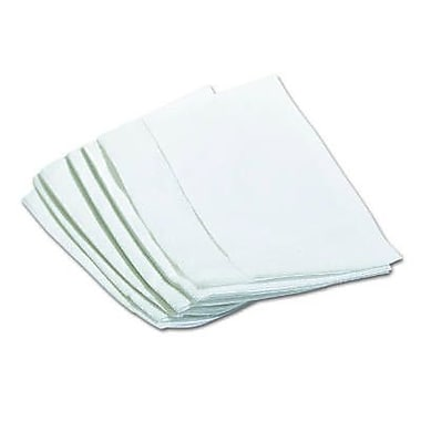 Morcon Paper (6000 per Carton) 12'' x 17'' Dispenser White Napkins