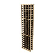 Wine Cellar Rustic Pine 84 Bottle Wine Rack