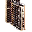 Wine Cellar Country Pine 66 Bottle Wine Rack