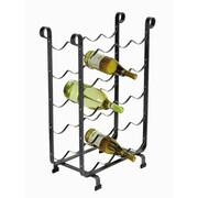 Enclume Premier 20 Bottle Floor Wine Rack