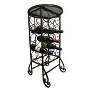 Pangaea 15 Bottle Free Standing Outdoor Wine Cage