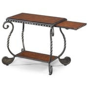 Steve Silver Furniture Rosemont End Table