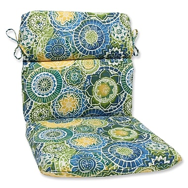 Pillow Perfect Omnia Outdoor Chair Cushion