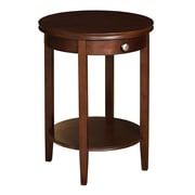 Powell Shelburne End Table