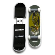 EP Memory Birdhouse/Tony Hawk Skatedrive 16GB USB 2.0 Flash Drive, Ptero