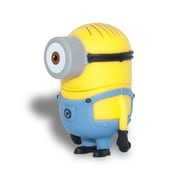 EP Memory Despicable Me 2 Minions 16GB USB 2.0 Flash Drive, Stuart