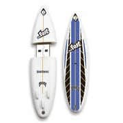 EP Memory Lost Surfdrive 16GB USB 2.0 Flash Drive, Blunt
