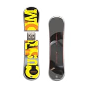 EP Memory Burton SnowDrive 16GB USB 2.0 Flash Drive, Custom 12