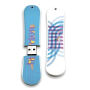EP Memory Burton SnowDrive 8GB USB 2.0 Flash Drive, Feather 11