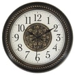 MZB WAC858 16in. Waltham Wall Clock With Resin Case