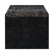 "JAM Paper® Black A2 Cello Sleeve Envelopes 4.25"" x 5.68"", 100/Pack"