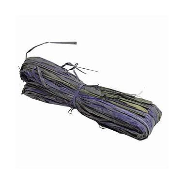 JAM Paper® Wraffia Ribbon Bundle, 1.7 oz, Purple, Sold Individually (3190215234)