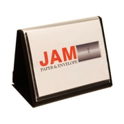 "JAM Paper® Easel Fold Display Books (Booklet) 9"" x 12"", Sold Individually"
