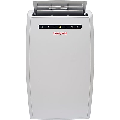 Honeywell - 10,000 BTU Portable Air Conditioner - White MN10CESWW