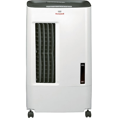 Honeywell - Portable Indoor Evaporative Air Cooler - White CSO71AE