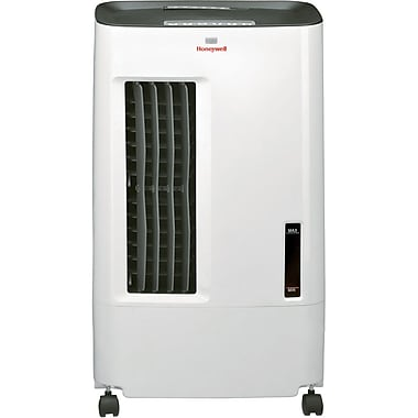 Honeywell® CSO71AE 15-Pint Evaporative Air Cooler, White