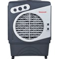 Honeywell® CO60PM 125-Pint Evaporative Air Cooler, Dark Grey/White