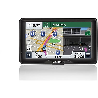 Garmin nuvi 2757LM 7 Portable Vehicle GPS With Lifetime Maps
