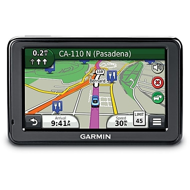 Garmin nuvi Advanced 4.3 Portable Bluetooth GPS Navigator With Lifetime Map and Traffic UpdatesSorry, this item is currently out of stock.