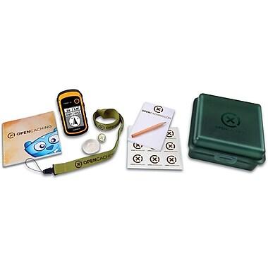 Garmin® eTrex® 10 Geocaching Bundle Handheld GPS Navigator